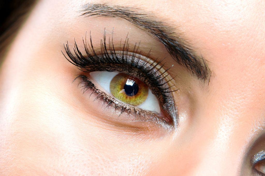 Sådan får du de perfekte øjenvipper