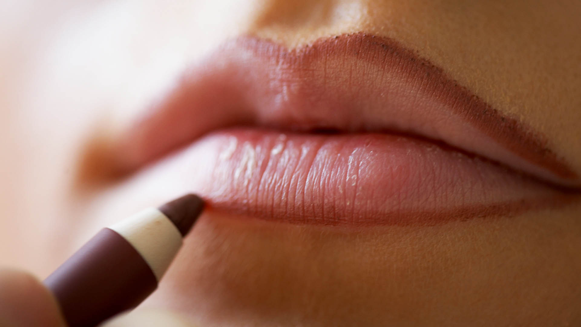 Sådan får du de perfekte læber